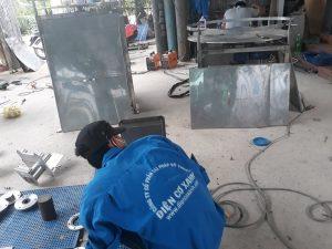 Điện Cơ Xanh - nơi chế tạo máy mang thương hiệu Việt uy tín, chất lượng