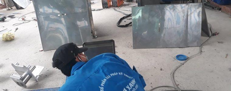 Điện Cơ Xanh – Trên Con Đường Xây Dựng sản phẩm Made in Viet Nam