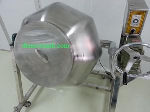 Điện Cơ Xanh - Nơi chế tạo bột làm bánh tại TP HCM