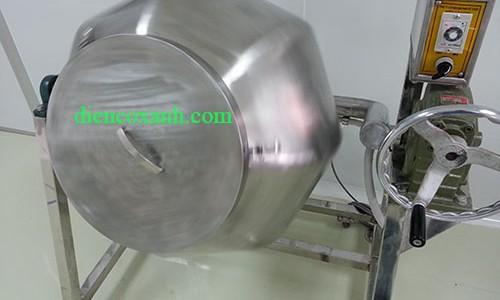 Nơi chế tạo máy trộn bột làm bánh tại TP HCM