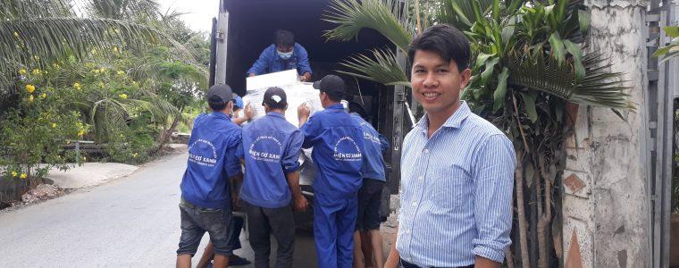 """Điện Cơ Xanh là một trong những đơn vị chế tạo máy tốt tại Việt Nam """"Made in Vietnam"""""""